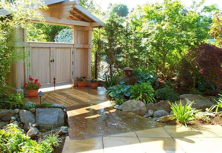 گرفتگی لوله فاضلاب حیاط را چطور باز کنیم