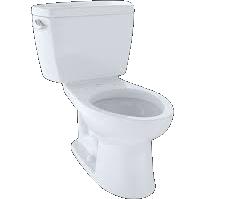 گرفتگی توالت فرنگی را اینطور باز می کنیم