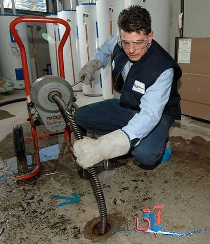 چاه باز کن حرفه ای ارزان سریع در ایرانشهر